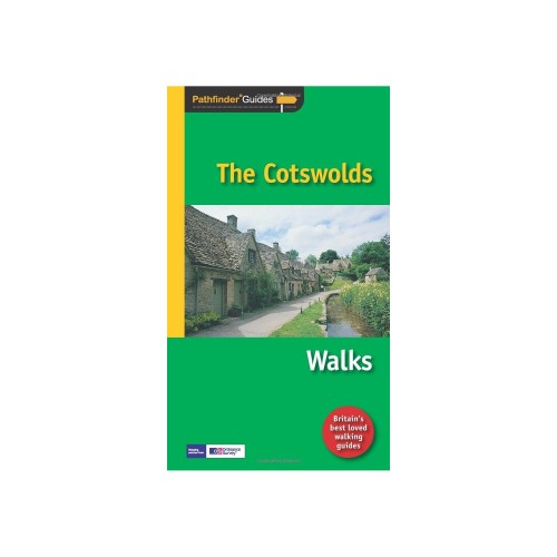 Pathfinder Guide Cotswolds