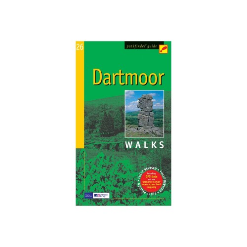 Pathfinder Guide Dartmoor