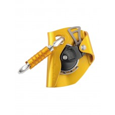 Petzl ASAP with Triact Karabiner