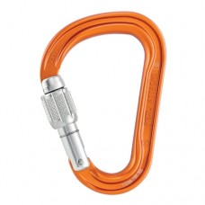 Petzl M38A SL Attache Screw Gate Karabiner