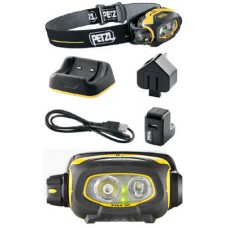 Petzl Pixa 3R Head Torch