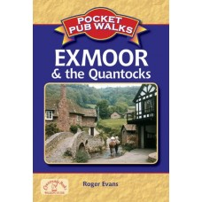 Pocket Pub Walks Exmoor & The Quantocks