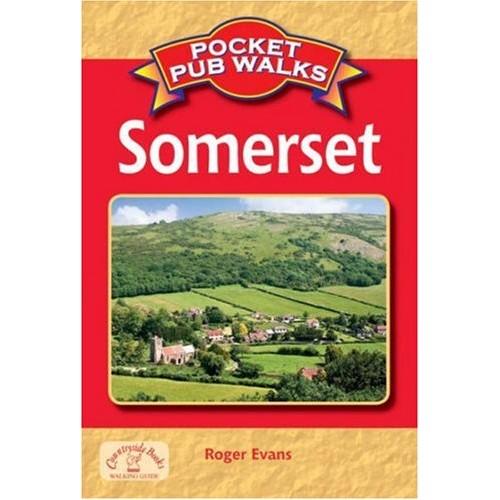 Pocket Pub Walks in Somerset (Pocket Pub Walks)