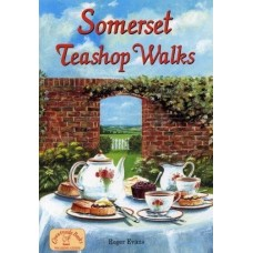 Somerset Teashop Walks