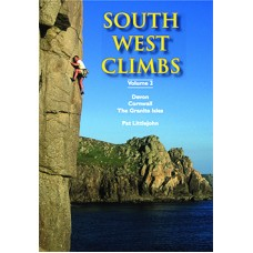 South West Climbs Volume 2 CC Guide Book