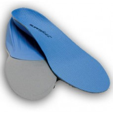 Superfeet Active Blue Footbed