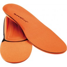 Superfeet Orange Footbed