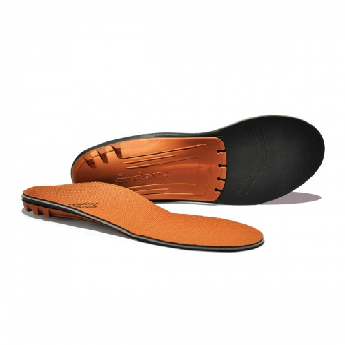 Superfeet Premium Copper DMP Footbed