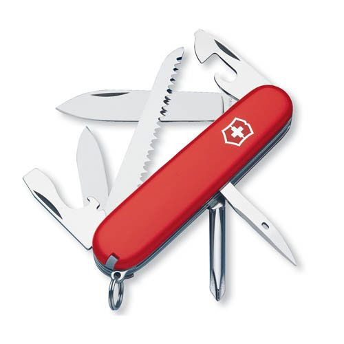 Victorinox Hiker Knife