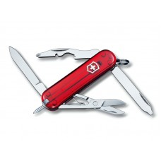 Victorinox Jelly Manager Red