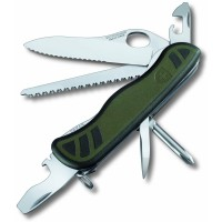 Victorinox Soldier's Knife