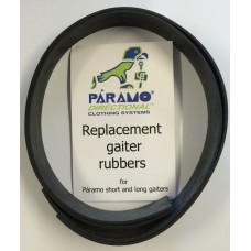 Rubber Strap for Paramo Gaiters